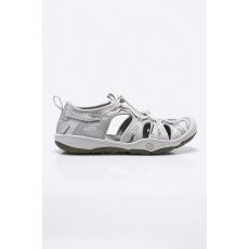 Keen - Gyerek szandál Moxie - ezüst - 1279922-ezüst