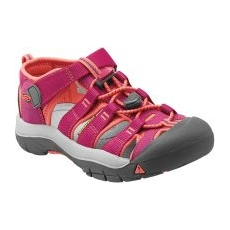 Keen Newport H2 K Very Berry/Fusion Coral US 10 (27-28 EU)