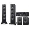 Kef Q 550 + Q 150 + Q 650C