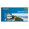 Kelet-Dánia kerékpárkalauz / Radregion Dänemark Ost