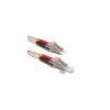 KELine KE-Line Duplex multimódusú patchkábel 50/125µm (OM2), 2xLC-2xLC, 3m