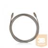 KELine KEL-C5E-F-015 FTP patch kábel, Kategória 5E, LSOH, 1,5 méter