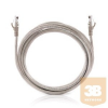 KELine KEN-C6-U-015 UTP patch kábel, Kategória 6, PVC, 1,5m