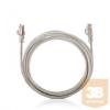 KELine PC-C6-S-020 STP patch kábel, Kategória 6, LSOH 2m