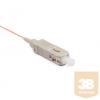 KELine PIG06-SC-020 SC pigtail, OM1 62,5/125 μm, 2 méter
