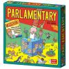 Keller - Mayer Parlamentary társasjáték