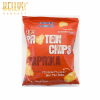 Kelly's Healthy People Paprika chips