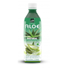 Kelly's Tropical Szénsavmentes Aloe Vera üdítőital 500 ml