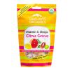 Kelly's YumEartH Organic c-vitaminos cukorkák 90gr