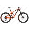 """KELLYS Eraser 70 2018 27,5"""" MTB Endoro kerékpár 11fok. Sram NX váltó, RS teló és tag, karbon váz, M"""