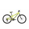 """KELLYS Kiter 30 Yellow Neon (24"""") gyermek kerékpár 2019"""