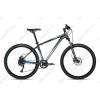 """KELLYS Spider 30 Grey 2018 27,5"""" MTB kerékpár 24 fok. Acera váltó, hidr. tárcsafék, SR villa, 17,5"""""""