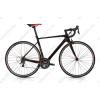 KELLYS URC 30 2017 országúti kerékpár 20sebességes Tiagra váltó, karbon váz+villa, S (48cm)