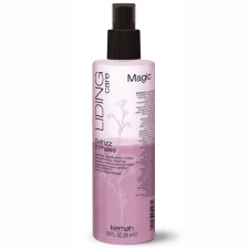Kemon Liding Care Magic Defrizz 2 Phase kifésülő spray, 200 ml naptej, napolaj