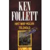 Ken Follett Hat nap múlva telihold