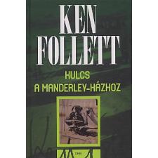 Ken Follett Kulcs a Manderley-házhoz regény