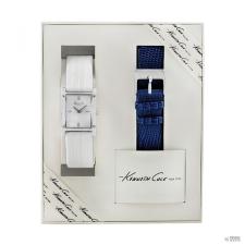 Kenneth Cole New York női óra karóra analóg bőr 10008340 / KC6061 nyaklánc