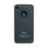 Kensington Apple iPhone 4G/4S átlátszó szilikon tok