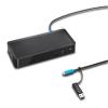 """Kensington Dokkoló, univerzális, USB-C, USB 3.0, KENSINGTON """"SD4700P"""""""