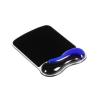 Kensington DuoGel fekete-kék csuklótámasszal géltöltésű (62401)