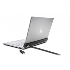 """Kensington Notebookzár, kulcszáras, kábellel, 13.5"""" Surface Book, KENSINGTON, """"Locking Bracket"""" laptop kellék"""