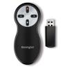 Kensington Prezentációs távirányító, lézer nélkül, vezeték nélküli, KENSINGTON
