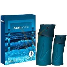 Kenzo Kenzo Homme Szett 100+30 kozmetikai ajándékcsomag