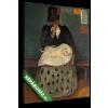 Képáruház.hu Edvard Munch: Hagyaték(20x25 cm, vászonkép)