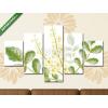 Képáruház.hu Premium Kollekció: Boswellia sacra (commonly known as frankincense or olibanum-tree(135x70 cm, S01 Többrészes Vászonkép)