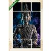 Képáruház.hu Premium Kollekció: Bouddha(135x80 cm, W01 Többrészes Vászonkép)