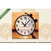 Képáruház.hu Vászonkép óra, Boldogságtól repülve(25x25 cm, C01)
