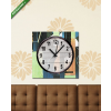 Képáruház.hu Vászonkép óra, Juan Gris: Gitár(25x25 cm, C01)