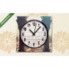 Képáruház.hu Vászonkép óra, Kilátás a Halászbástyáról 2.(25x25 cm, C01)