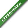 Képáruház.hu Vászonkép óra, Premium Kollekció: Big Ben London(25x25 cm, C01)