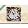 Képáruház.hu Vászonkép óra, Premium Kollekció: vintage marine still life(25x25 cm, C01)