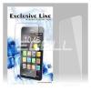 Képernyővédő fólia Nokia X A110 telefonhoz (1 db)