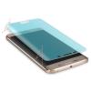 képernyővédő fólia - Samsung G925 Galaxy S6 Edge - FULL SCREEN - kerekített szélekkel