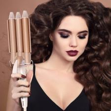 Kerámia bevonatos professzionális hajgöndörítő hajformázó gép