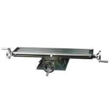 Keresztasztal optimum kt120 (asztal 400x120mm, mozgás 220x165mm) barkácsgép tartozék