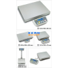 Kern Platform mérleg DE 300K50DL