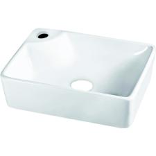 Kerra KR-44 kerámia design mosdó 44x33 cm fürdőszoba kiegészítő