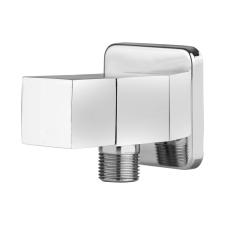 Kerra ZKCH1/2x3/8 szögletes sarokszelep króm kád, zuhanykabin