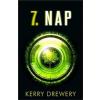 Kerry Drewery 7. nap