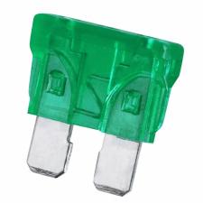 Késes biztosíték,19 x 13 mm,30A elektromos alkatrész