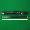 Kétrészes biliárd dákó, tokkal - 145,8 cm