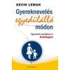 Kevin Leman GYEREKNEVELÉS EGYEDÜLÁLLÓ MÓDON - EGYSZÜLŐS CSALÁDBAN IS BOLDOGAN