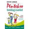Kevin Leman Péntekre boldog család