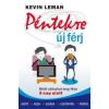 Kevin Leman Péntekre új férj
