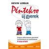 Kevin Leman Péntekre új gyerek