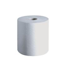 Kéztörlő SMILEY Advenced Midi tekercses 2rétegű fehér 19cm/125m 100% cellulóz higiéniai papíráru